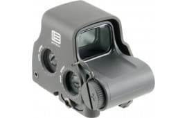Eotech EXPS32 EXPS3 1x 30x23mm Obj Unlimited Eye Relief 1 MOA Black