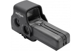 Eotech 558A65 558 1x 30x23mm Obj Unlimited Eye Relief 1 MOA Black