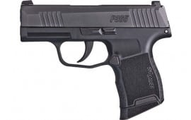 Sig Sauer 3659BXR31M 365 3.1 Barrel, 9mm, NTR NS 10R