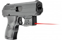 LaserLyte Utahab Trigger Guard Mount Hi-Point Pistol Red Laser Black