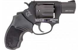 "Taurus 2942021UL 942 2"" 8 RDS Black/Black Revolver"