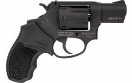 "Taurus 2942M021 942M 2"" 8 RDS Black/Black Revolver"