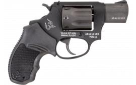 "Taurus 2942M021UL 942M 2"" 8 RDS Black/Black Revolver"