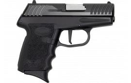 SCCY DVG-LCB Black SLD/Grip Long SLD 10R