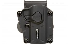 Bulldog MX-001 MAX Multifit Poly HLSTR
