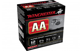 Winchester Ammo AASC128VP AA SPT CLY 11/8 - 100sh Box