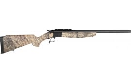 CVA CR4916 Scout Compact .410 Turkey Full Choke BLUED/RT Timber