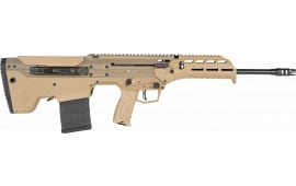 "DESERT TECH DTMDRXSFFCBBFE MDRX 6.5 Creedmoor 20"" 20+1 Flat Dark Earth Fixed Bullpup Stock"