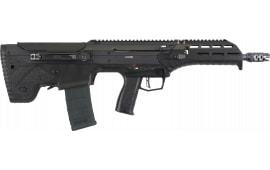 "Desert Tech DT-MDRX-SBB-DAC-FE MDRX 300B Rifle 16"" Black"