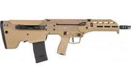 "Desert Tech DT-MDRX-SFF-DAC-FE MDRX 300B Rifle 16"" FDE"