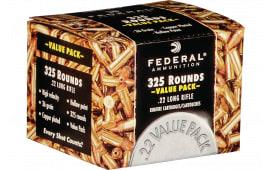 Federal 725 22LR 36 CPHP - 325rd Box