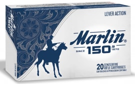 Marlin 21257 M22LR1 Marlin 150TH 22LR 36 HP - 225rd Box