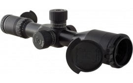 Trijicon 1400000 Tars 3-15x 50mm Obj 37.5-7.5 ft @ 100 yds FOV 34mm Tube Dia Black MOA Crosshair