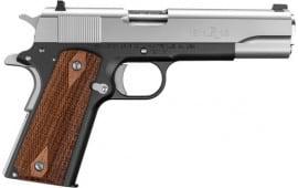 "Remington 96243 1911R1 5"" FS7rdTWO-TONE Walnut"