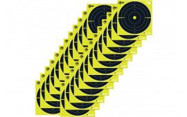 EZ AIM 8X8 NON-ADHESIVE Splash Bullseye 25 Pack