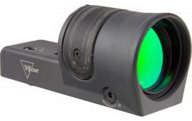 Trijicon 800112 Reflex 1x 42mm Obj Unlimited Eye Relief 4.5 MOA Black