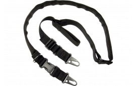 Tacshield T6030BK Warrior Sling 2N1 w/FAST Adjustable BK