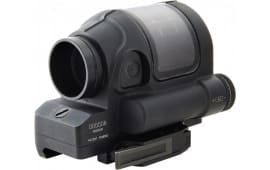 "Trijicon 900001 SRS02 Sealed Reflex Sight Quick Release Mount 1x 38mm Obj 4"" Eye Relief 1.75 MOA Black"