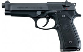 "Beretta 92 FS Semi-Automatic Pistol 4.9"" Barrel 9mm 15rd - J92F300M"
