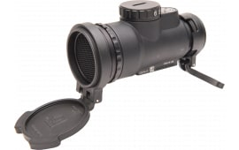 Trijicon 2200017 MRO 1x 25mm Obj Unlimited Eye Relief 2 MOA Black