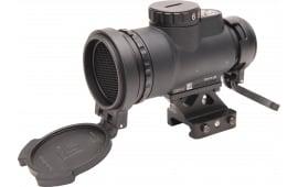 Trijicon 2200019 MRO 1x 25mm Obj Unlimited Eye Relief Black