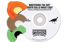 Primos PS1243 Primos MTA Mouth Calls Blister