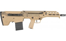 "Desert Tech DT-MDRX-SFF-AAB-FE MDRX 308 Rifle 16"" FDE"