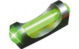 TruGlo TG948UG Fat Bead Shotgun Fiber Optic Green Black