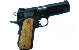 AMC ACBC45B Bobcut Pistol 8 Round Blue