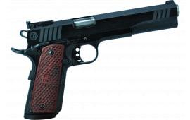 AMC ACBE45B Bullseye Pistol 8 Round Blue