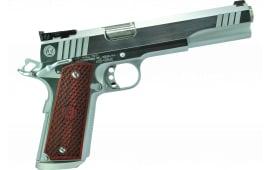 AMC ACBE45C Bullseye Pistol 8 Round CHR