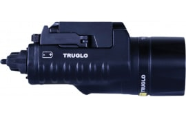 TruGlo TG7650G Tru-Point Laser/Light Combo Green Laser Any with Rail Weaver or Picatinny