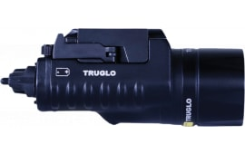 Truglo TG7650R Tru-Point Laser/Light Combo Red Laser Any with Rail Weaver or Picatinny