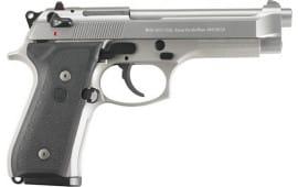 Beretta JS92F510 92FS Inox 3D 15rd *USA*
