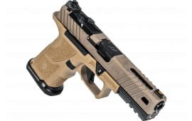 ZEV OZ9-STD-COVERT-FDE-B OZ9 Covert FDE SLD