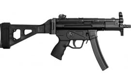 MKE Firearms MKZ5P0FBH9B2 Z-5P SB 5.8 Folding PSB Handstop