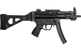 MKE Firearms MKZ5P0FBM9B2 Z-5P SB Rail 5.8 Folding PSB