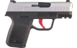 Naroh Arms N1002 N1 3.1 SS Black Poly 2 7rd