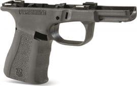 FMK Firearms GAG1B AG1 Frame Only Glock 19 GEN 3 Compatible Black