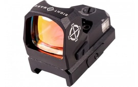 Sight SM26045 Minishot Aspc Relfex SGT RED