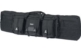 "Rukx Gear Tactical 3 Day 600D Polyester 16"" x 10"" x 10"" Black"