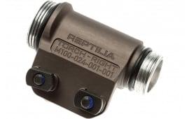 Reptilla 100058 Torch 3V/CR123 M-LOK RS Tobcc
