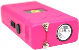 Gdog SDGDDHVPK Disabler Stun GUN/FLASHLIGHT Pink