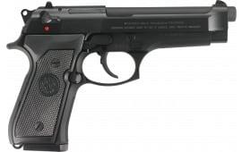 Beretta J92F300CA 92FS 3D *CA* 10rd *USA*