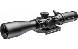 TruGlo TG8539TLR 3-9X42IR ML 30MM MT