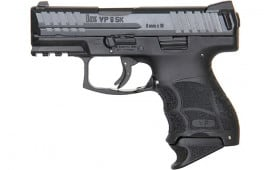 Heckler and Koch 81000447 VP9SK Subcompact 13rd 10rd