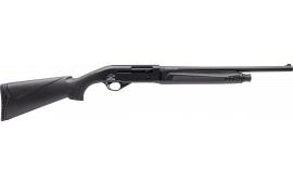 "CIT FWH2020-1 Warthog 20 STD 3"" Black Shotgun"