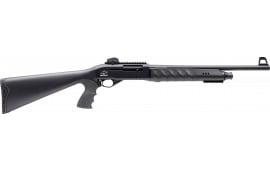"""CIT FHW2020-11 Warthog 20 PG TAC STS 3"""" Black Tactical Shotgun"""
