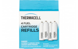 Ther C-4 Fuel Cartridge Refills 4PACK