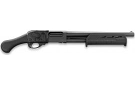 Remington 81238 870 TAC 14 14.5 CT Synthetic Tactical Shotgun